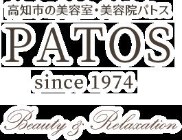 高知市の美容室・美容院パトス