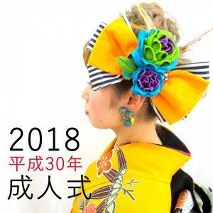 2018成人式ギャラリー